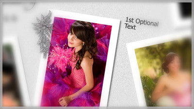 Photo Gallery Templates