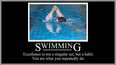 Motivational Slide Styles - Sports and Recreation