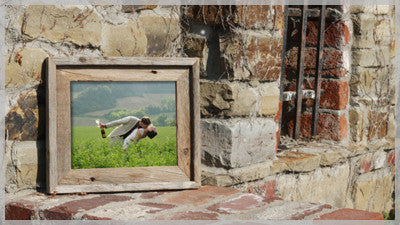 Tuscan Scenes Template and Styles