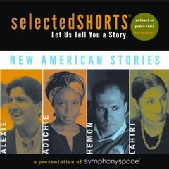 New American Stories Digital Download