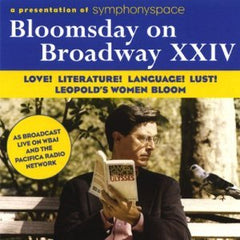 Bloomsday on Broadway XXIV - 4CD set