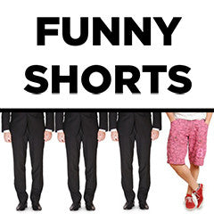 Funny Shorts - Digital Only