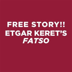 Fatso by Etgar Keret MP3 download