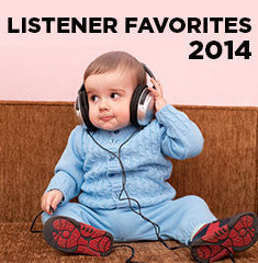 Listener Favorites 2014 - MP3 Download