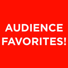 Audience Favorites