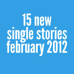 New Single Stories for February 2012 MP3 download