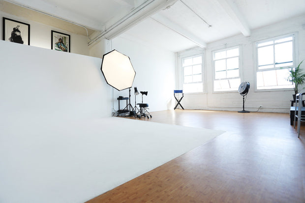 Studio Rental (Large Space)