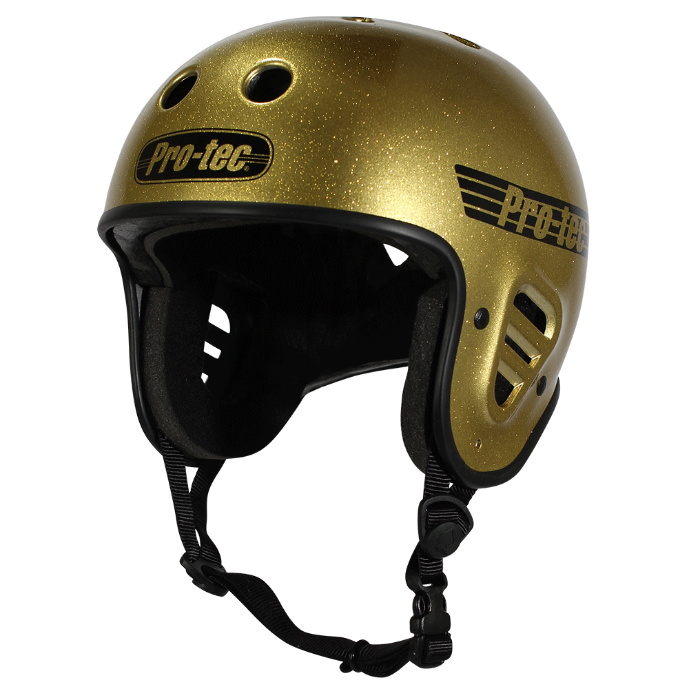 FULL CUT - GOLD FLAKE (CERTIFIED) - Pro-Tec Australia