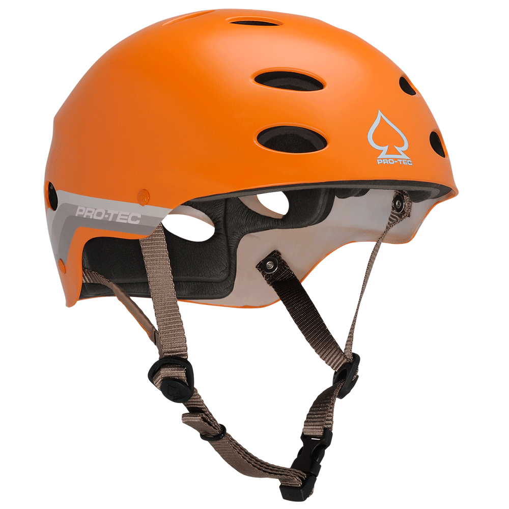 ACE WATER - RETRO SATIN ORANGE - Pro-Tec Australia