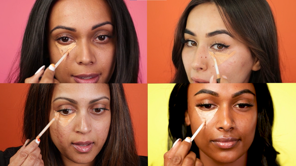 Why Is Vasanti's Liquid VO2 The Best Under-Eye Concealer For Dark Circles?