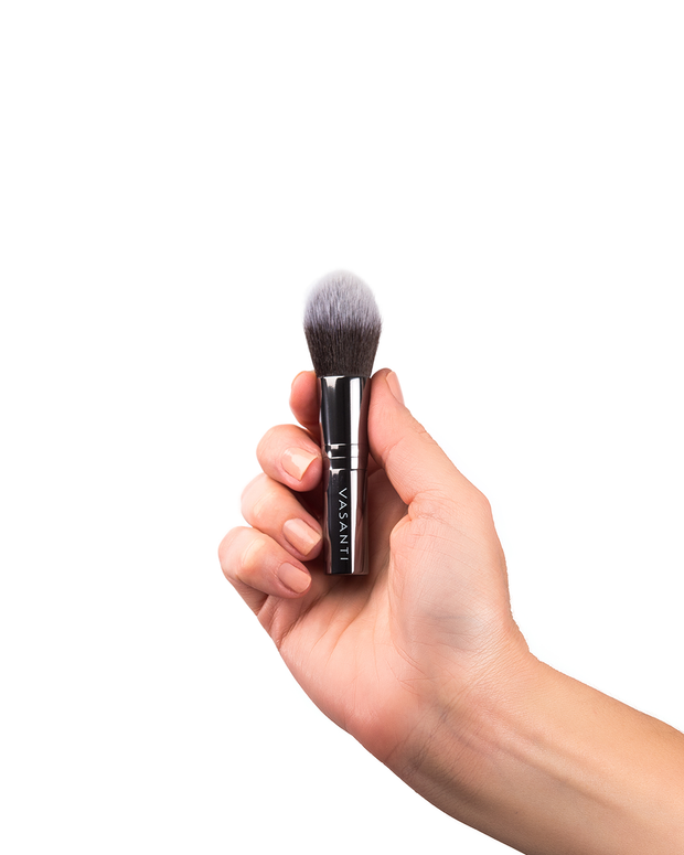 Stubby Brush Set