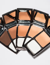 All shades Vasanti Face Base Powder Foundation
