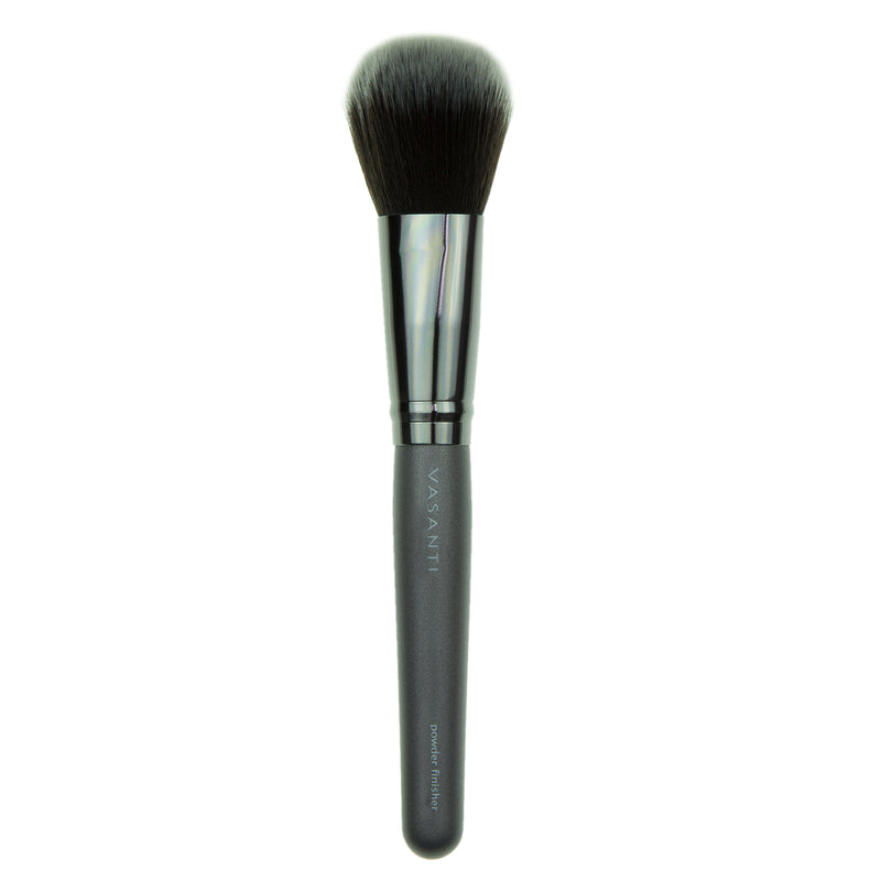 Vasanti Powder Finisher - Finish it off brush - Full size front shot