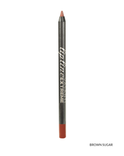 Vasanti Lipline Extreme Lip Pencil - Shade Brown Sugar front shot