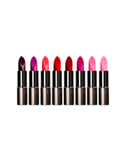 All Shades Vasanti Love Brights Gel Matte Lipstick - Front Shot