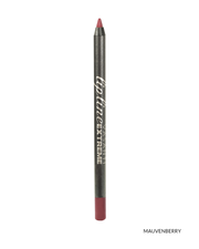 Vasanti Lipline Extreme Lip Pencil - Shade Mauvenberry front shot