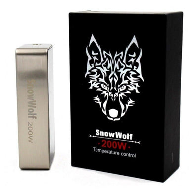 Snow Wolf 200W package
