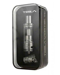 packaged Tesla Vortek Sub Ohm Tank