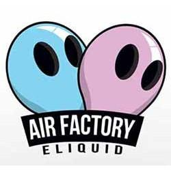 Air Factory Mystery eliquid
