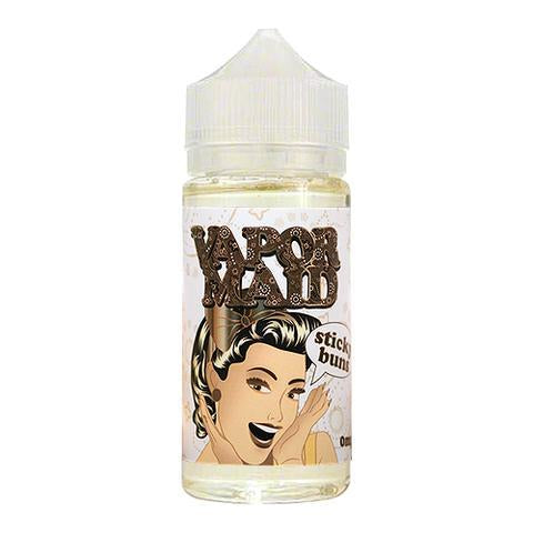 Vapor Maid Sticky Buns e-juice
