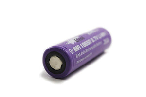 lithium battery for vape devices