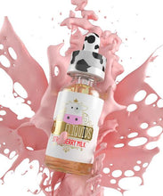 Moo E-Liquids Strawberry Milk 60ml