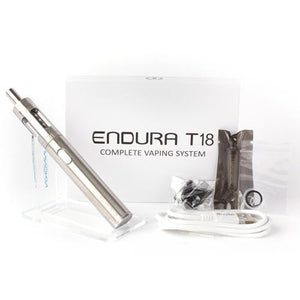 Innokin Endura T18 Starter Kit box