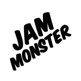 Jam Monster Brand Logo