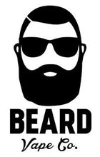 The Beard Vape Co. Logo