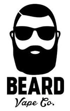 Logo for the Beard Vape Co.