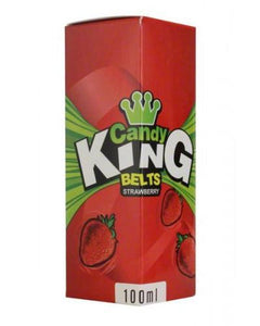 Candy King Belts Strawberry eliquid