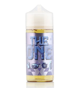 Beard The One Blueberry 100ml Ejuice