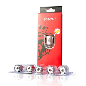 Smoktech TFV8 Baby Mesh Replacement Coil  5 pack