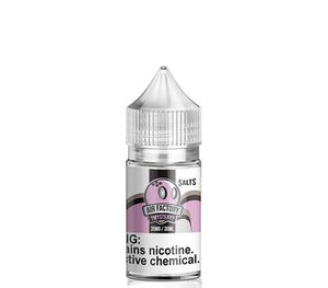 Air Factory Mystery Salt 30ml