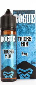 Rogue E-liquid Tricks Mix 60mL Vape Juice