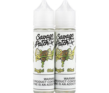 Savage Patch OG Patch 120mL Vape Juices Bottle