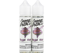 Savage Patch Watermelon Patch 120mL Vape Juice