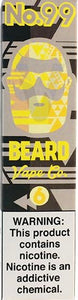 Beard Vape Co. No.99 60ml Vape Juices Vapor