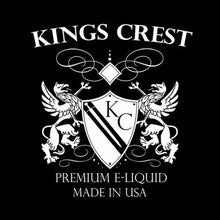 logo for Kings Crest