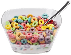 Fruity Cereal