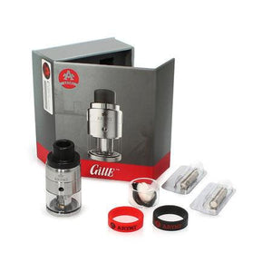Kanger Arymi Gille Tank and packaging