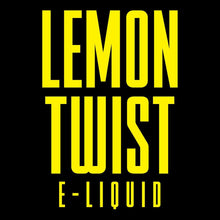 Twist E-Liquid Pink Punch Lemonade Salt 60mL Vape Juice Vapor