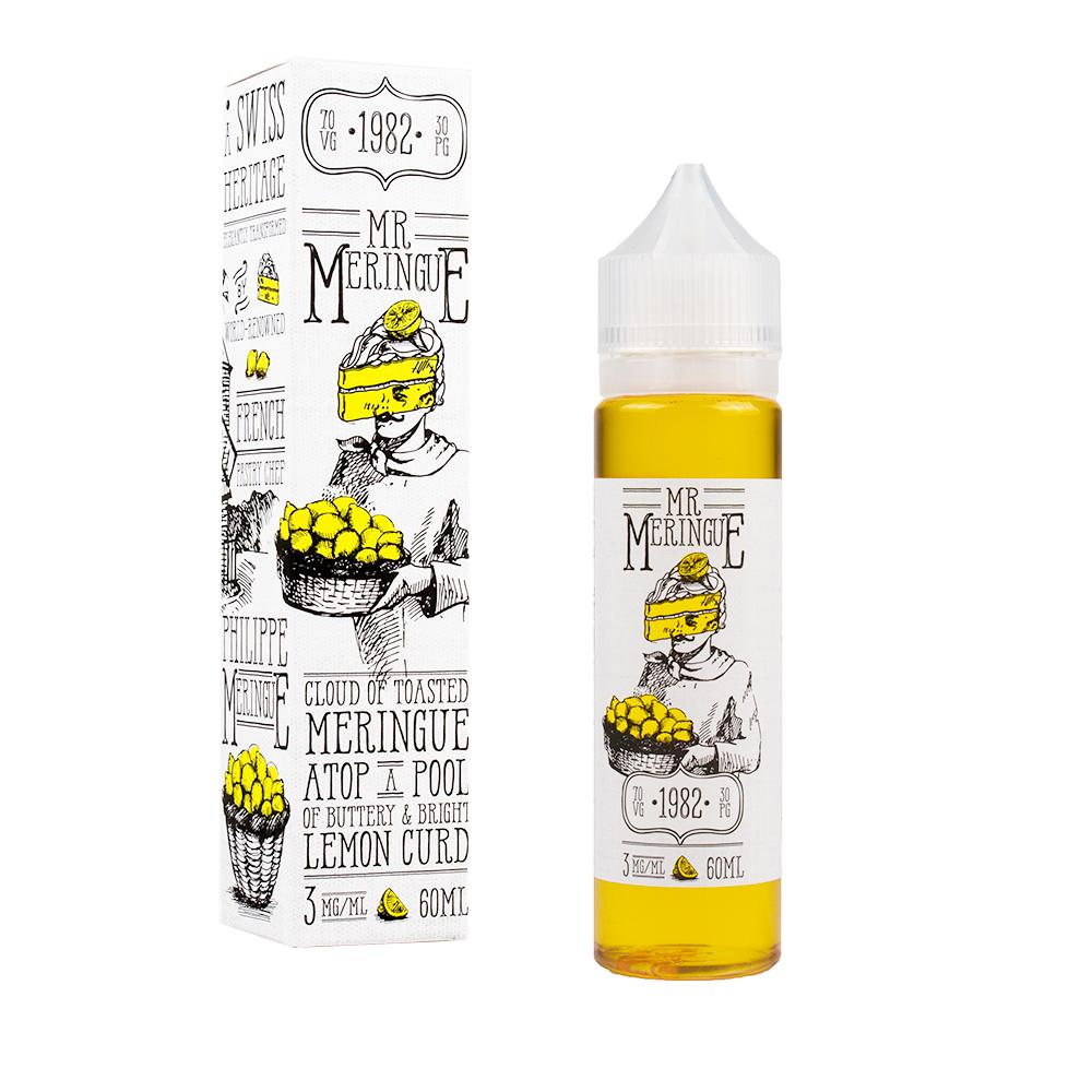 Mr Meringue by Charlie's Chalk Dust 60ml Ejuice