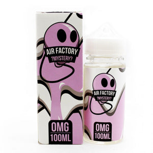 Air Factory Mystery 100mL Ejuice