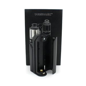 Wismec Reuleaux RX75 Kit packaging
