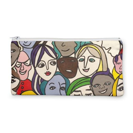 Group - Zip Pouch