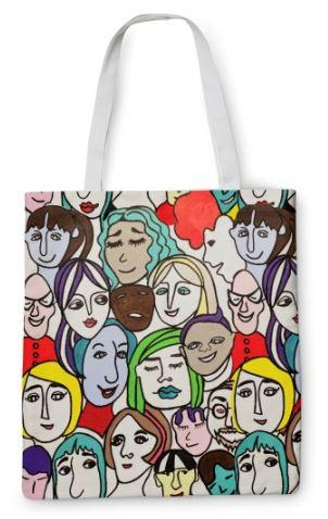 Group - Tote