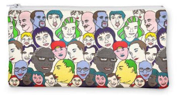 Group - Zip Pouch - 02