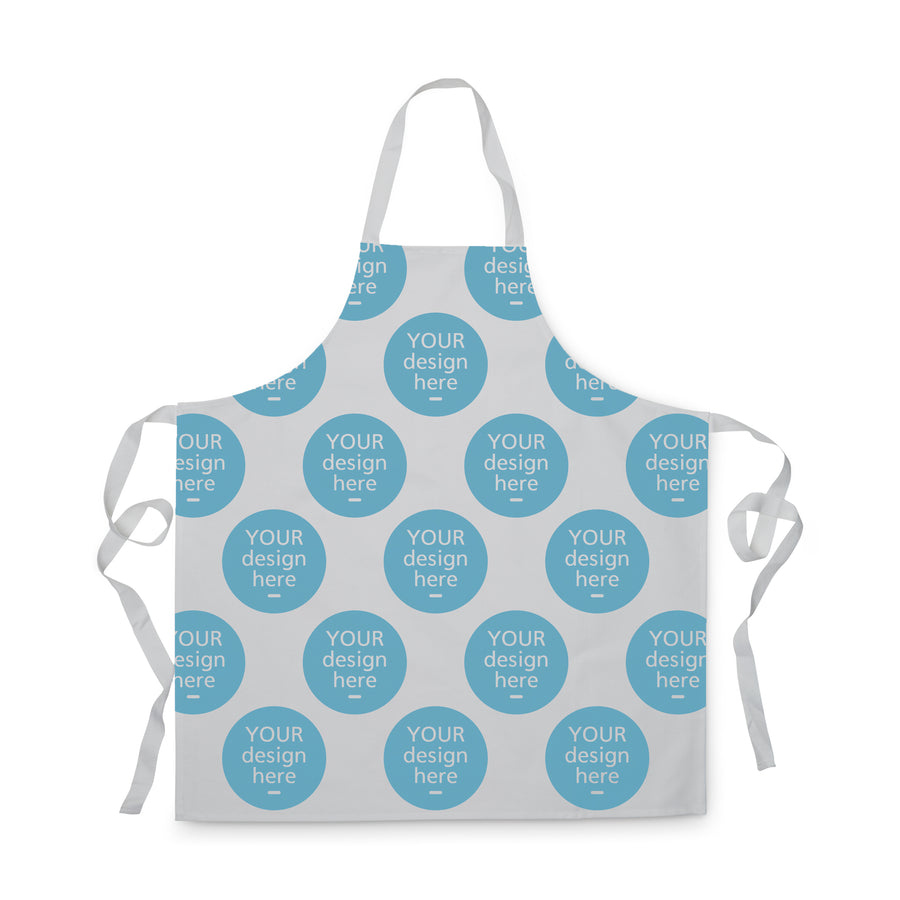 100% Cotton Drill Apron - MED