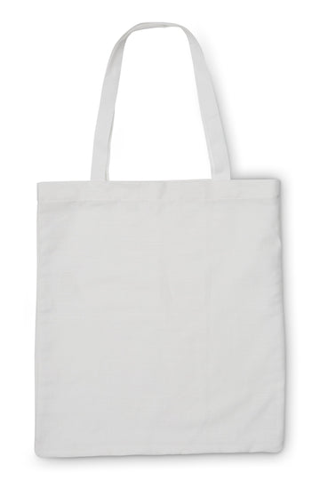 100% Cotton Drill Tote Bag